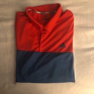 Adidas Golf Polo Short 2XL